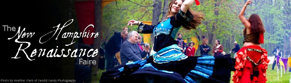 New Hampshire Renaissance Faire